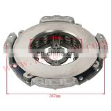 Forklift automatic transmission pressure plate function clutch cover used for 5T/6BG1, LY151-SCAS-043