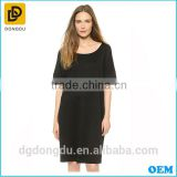 2016 Hot Sale China Manufacture Cotton Lady Casual Maternity Dress