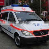 MERCEDED-BENZ VITO-119 Ambulance