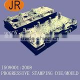 metal stamping mould/tooling/mold/die for electric scooter parts
