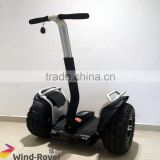 Smart wheel balance electric brushless dc motor mobility scooter for adult