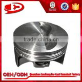 made in China diesel engine parts for sale nissan td27 piston