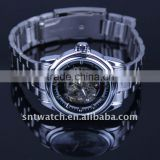 Men's Automatic Mechanical jewelry Watch