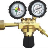 CO2/ARGON regulator