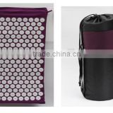 High quality swedish nail of bed acupressure mat