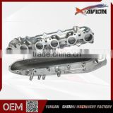 Competitive Price Factory Supply Intake Manifold Aluminum Casting
