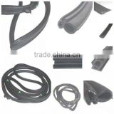 Car Weatherstrips/Rubber Seals/Trim Seal/Door Seal/Window Seal/Windshield Rubber( NI-SSAN 80821-R4602/72610-R100/79710-R1100)
