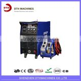 MIG500GS brand welding machine hydrogen welding machine aluminium tig welding machine used