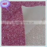 Cheap PU Glitter Sequin Fabric Wallcovering