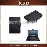 Universal ABS Detachable Bluetooth Keyboard Tablet Case