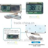 room Solar Digital thermometer
