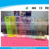 Wholesale cell phone case for iphone 6 tpu case made in china