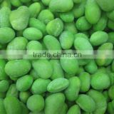 IQF Frozen Shelled Soybeans Peeled Soy Beans