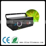 China 1W Green Animation laser light Stage Lighting