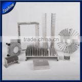 6000 Series Grade and Heat Sink/ radiator Application aluminium profile extrusion                                                                         Quality Choice