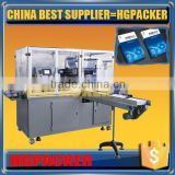 HGDP-A4-297C HGPACKER Ruian Made 2015 hot sale A4 paper cutting and packing machine line