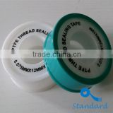 1/2'' 12mm*10m Expanded PTFE sealing strip ptfe tape selling well in india market