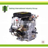 WS910 V-Twin Diesel Engine, for 12KW Generator Set                                                                                         Most Popular