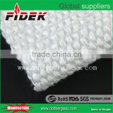 Insulation fiberglass fabric fireproof glass fiber cloth