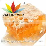 honey strawberry flavor / flavour / flavoring concentrate for vape juice or e cigarette liquid juice