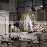 bedroom furniture se / princess style bed / indonesia adult bedroom set furniture L102A