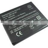 2014 Hot sell .PDA Battery For COMPAQ RX3700H
