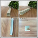 New Factory Price:Pultruded white channel beam and square tube/channel steel, U beam ,C beam/for pig (Professional Manufacturer)