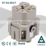HA series of male and female connectors Mazda automotive ecu connector crimp type terminal lug
