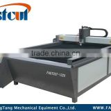 high quality long life high strength stainless carton mild steel sheet G code plasma cutting router