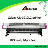 large format sticker print eco solvent printer cutter
