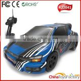 R22041 RC 2WD Rally Racing HSP Car RC Drift Car 1:10