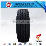 2016 made in China super cargo truck tire 11R22.5 truck tire