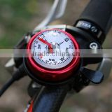 A large compass cycling bike ring bell mountain folded bicycle bell