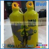 sports bottle for aluminium and customize logo for gift AB75                                                                         Quality Choice
