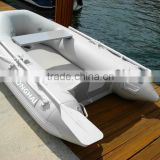 small fishing boat cheap inflatable boat with electric engine                                                                         Quality Choice
