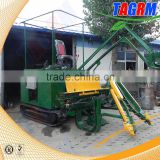 India harvester for sugarcane,new type sugarcane harvesting machine manufacturer in china