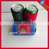 top quality fabric silicone rubber beer stubbie