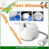 Hot!!! Fast Slimming Machine Spa or Home Use Beauty Machine Supersonic 40KHZ Panda Cavitation