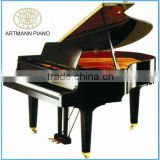 GP186 Artmann Baby Grand Piano
