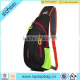 New Style Sport Single Strap Sling Backpack With Front Pocket Travel bag                                                                         Quality Choice                                                     Most Popular