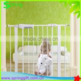 High quality metal Pet friendly kids safety gates /baby safety gate/child safety gate                                                                         Quality Choice