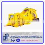 oil and gas pipe used pipe bending machine /automatic hydraulic pipe bender used in pipe construction.