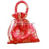 Favor bags / gift bags /wedding bags / candy bags / satin bags/brocade wedding favor bags/china-chinese style favor bags