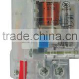 earth leakage trip and mini leakage circuit breaker
