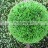 2013 China Artificial grass ball garden fence gardening school football field artificial grass