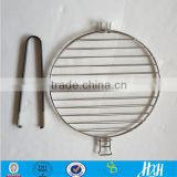 New type barbecue warming rack, barbecue wire mesh, bbq grill mesh