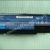 Brand new laptop battery for acer as07b31 as07b41 as07b51 as07b61 lc.btp00.014 for extensa 7230