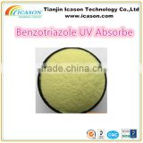 manufacture plastic additive uv absorber uv-327 apply to colorless and light-colored products
