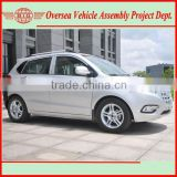 HOT vehicle model SUV type electric car 8KW large power mini suv (skd/ckd kits available for assembly)                                                                         Quality Choice