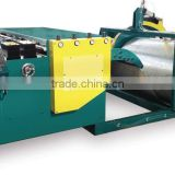 Square Duct/air pipe production line/steel plate cutting machine/Guangzhou Machinery